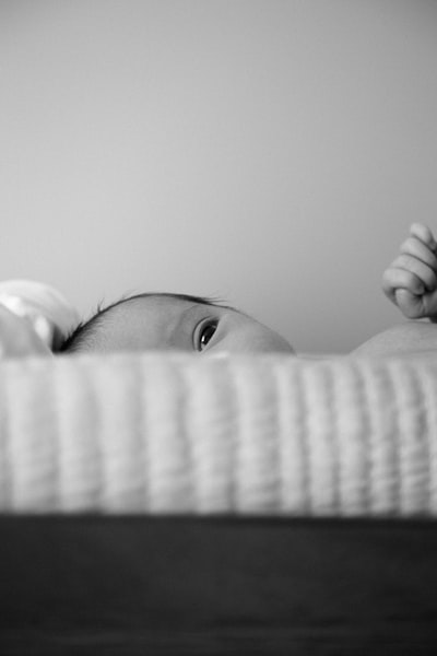 What is a baby safety balcony?